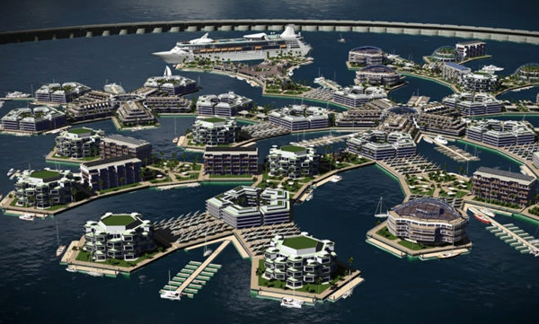 (Foto: Seasteading Institute)