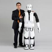 (Foto: Pal-Robotics)