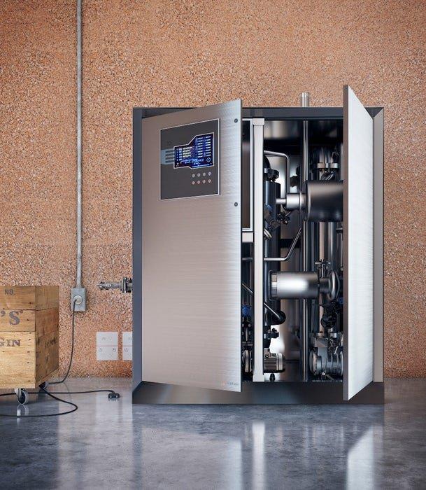 Dall'Australia un sistema per produrre e conservare energia in casa grazie alla chimica