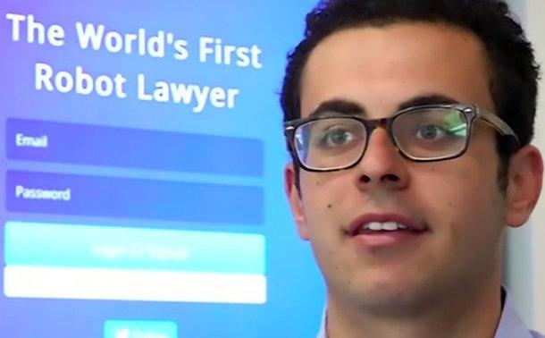 Negli Stati Uniti arriva il primo avvocato-robot al mondo. Ed è gratuito