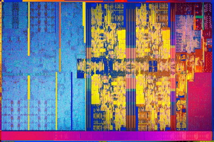 Intel lancia le CPU Core di ottava generazione