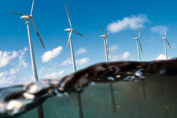 In Scozia la prima centrale eolica galleggiante | The Next Tech