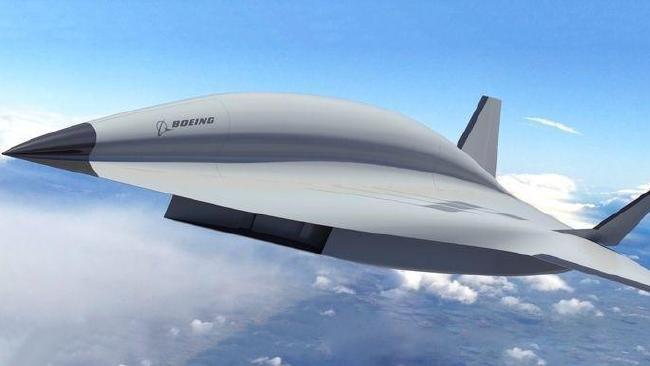 "Boeing presenta il jet che supera i 6000 km/h. ""Volerà da New York a Shangai in 2 ore"""