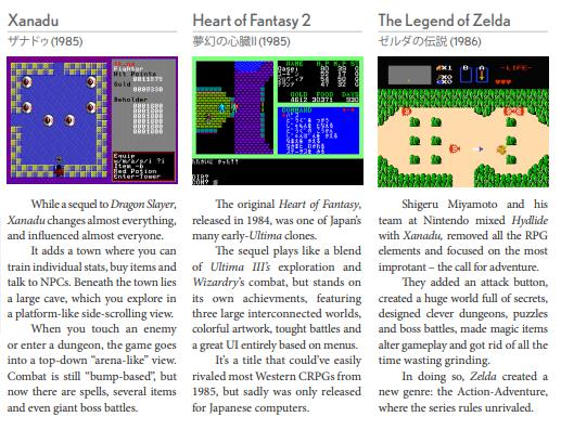 Videogames, nasce The CRPG Book Project, l'enciclopedia dei GdR online e gratuita