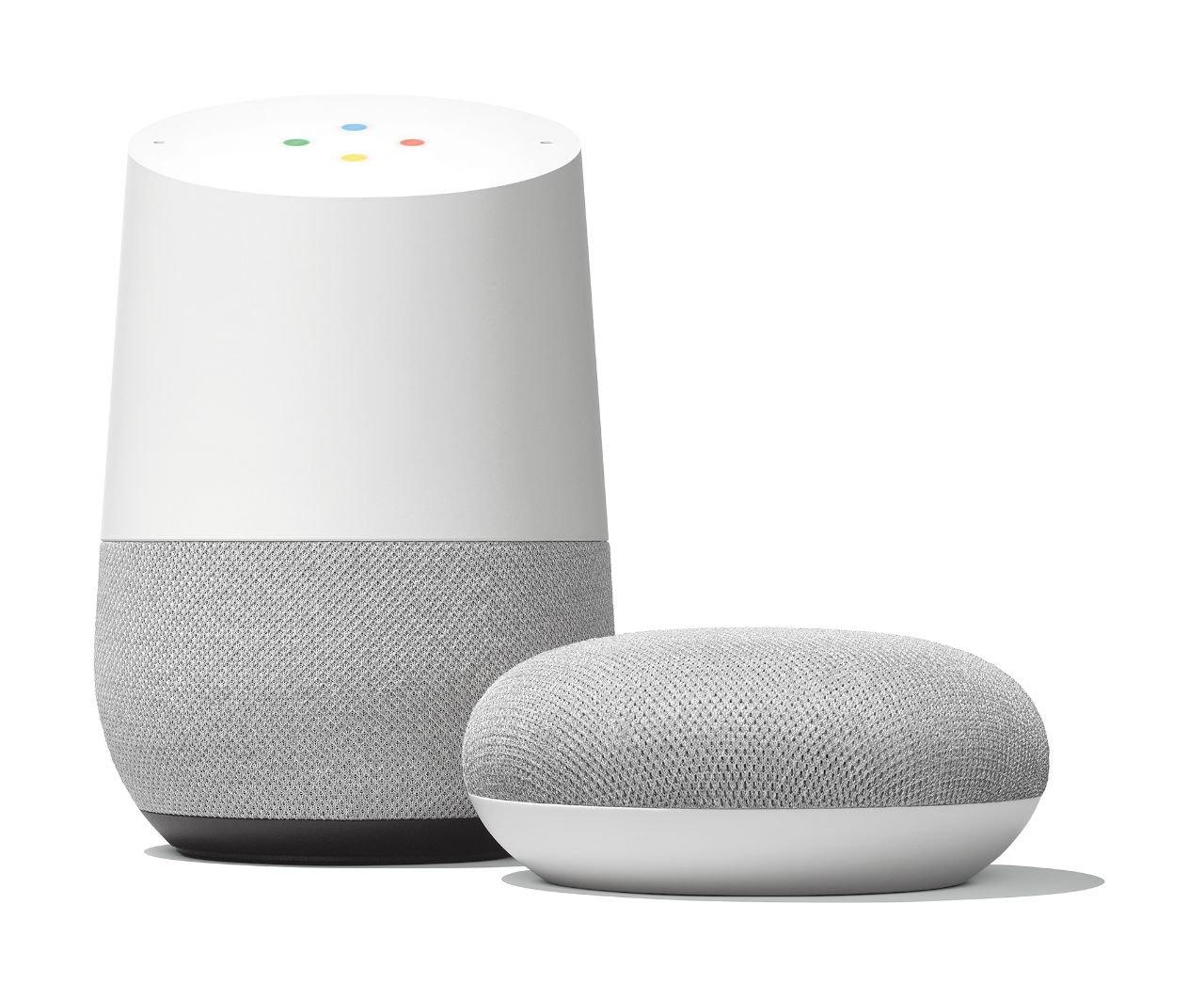 Google Home, prossimamente nel vostro soggiorno
