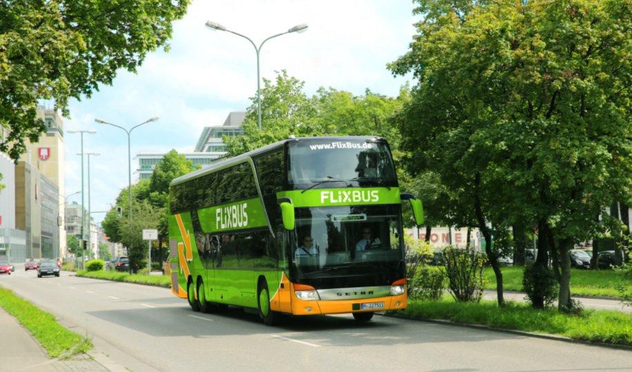FlixBus, biglietti a 1 euro ma solo per tre giorni