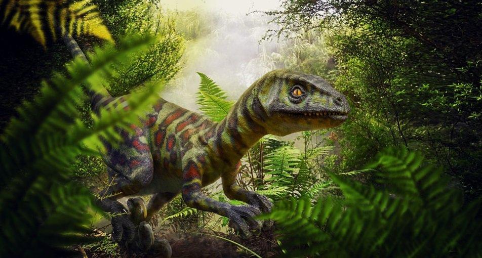 Dov'era la tua casa al tempo dei dinosauri? Te lo dice il Google Maps preistorico