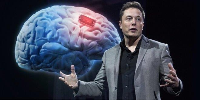 """L'ultimo sogno di Musk il visionario: """"Abbiamo la tecnologia per fondere uomini e computer"""""""