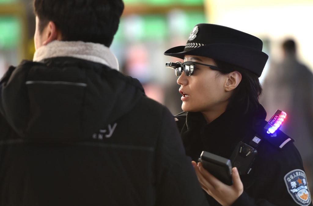 Minority Report 3.0: quando l'innovazione è al servizio della sicurezza