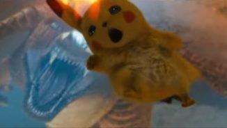 Pokémon Detective Pikachu Film