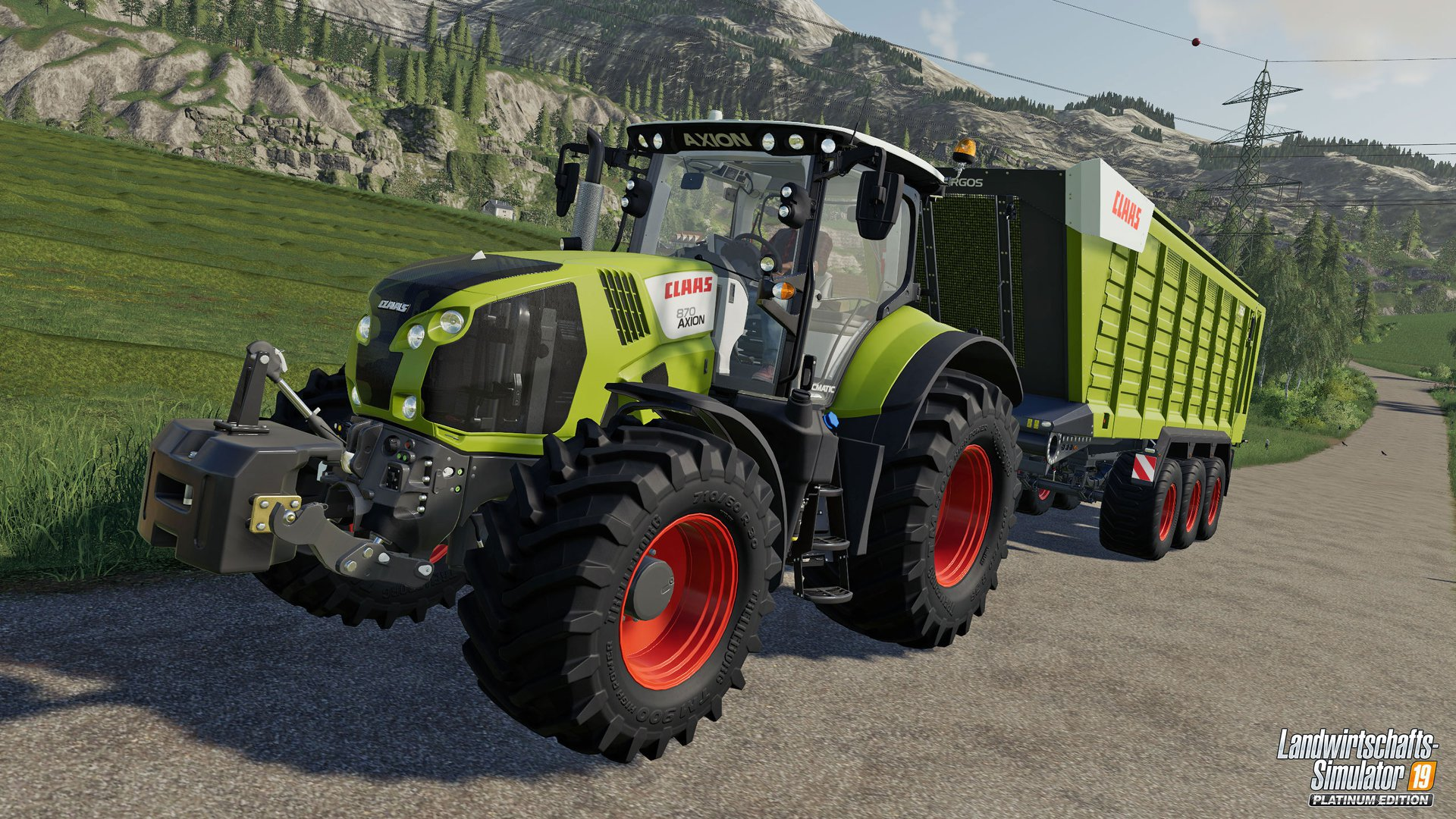 Farming Simulator 19: come si diventa agricoltore su PS4