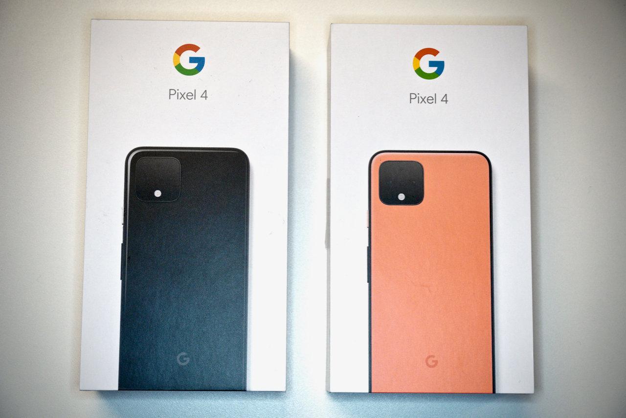 Pixel 4: lo smartphone secondo Google