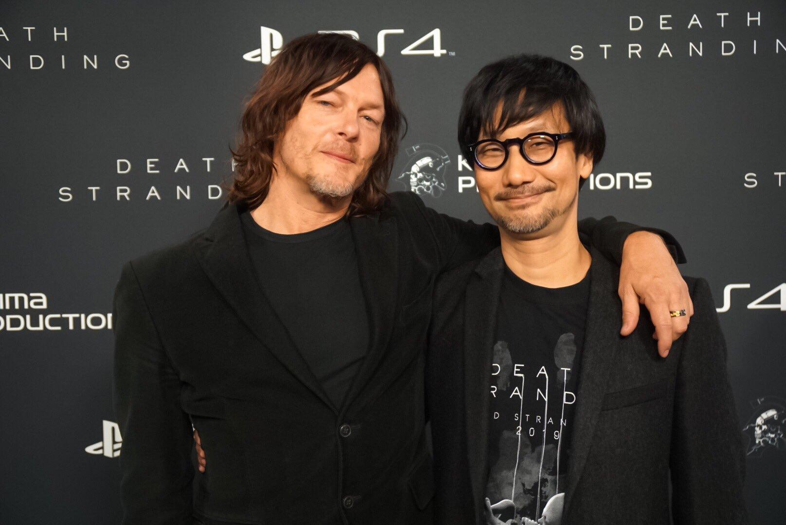 Hideo Kojima: chi è il genio dietro al videogioco Death Stranding