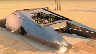 casa bunker