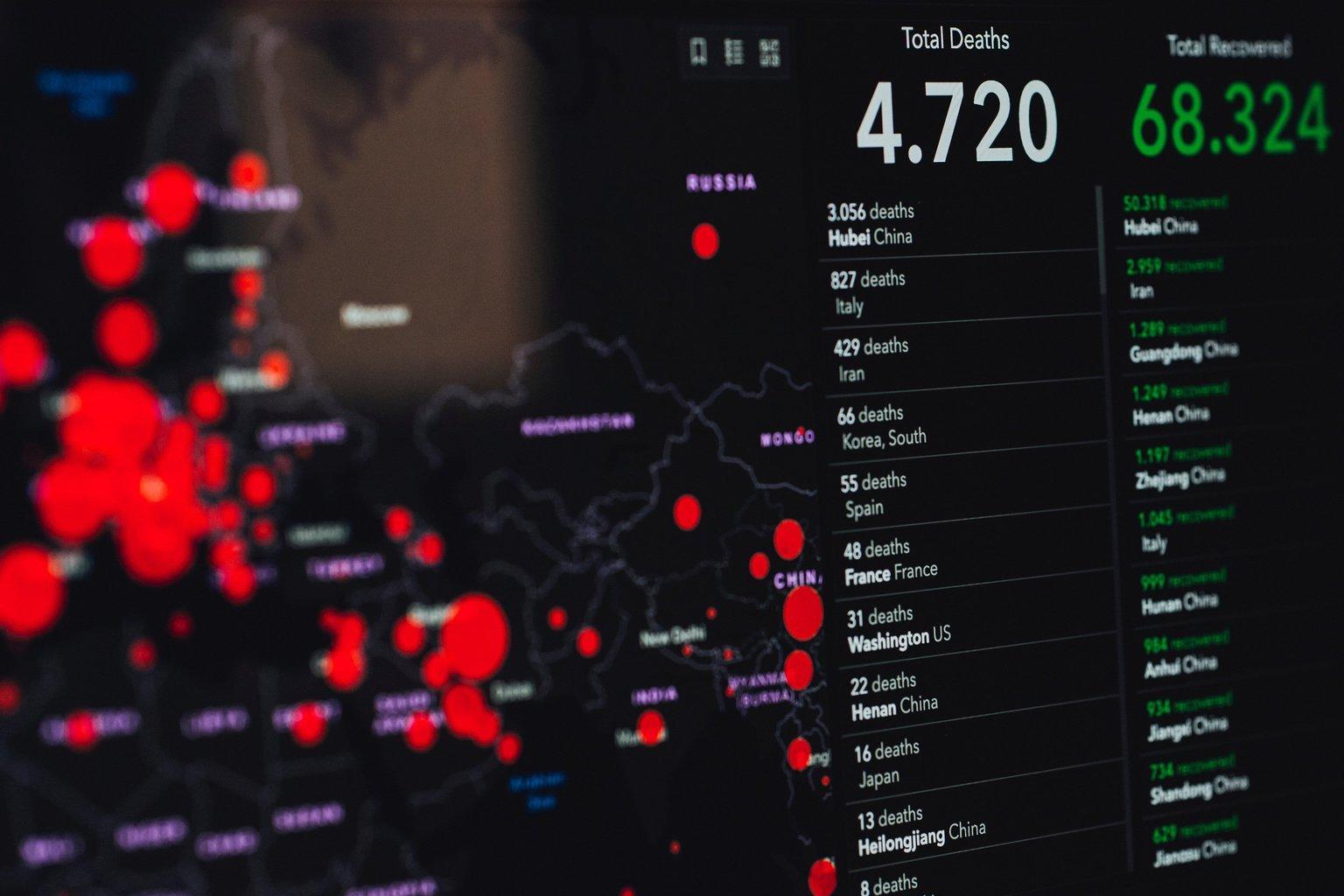 Anche nel Regno Unito si testa una app anti Coronavirus | The Next Tech