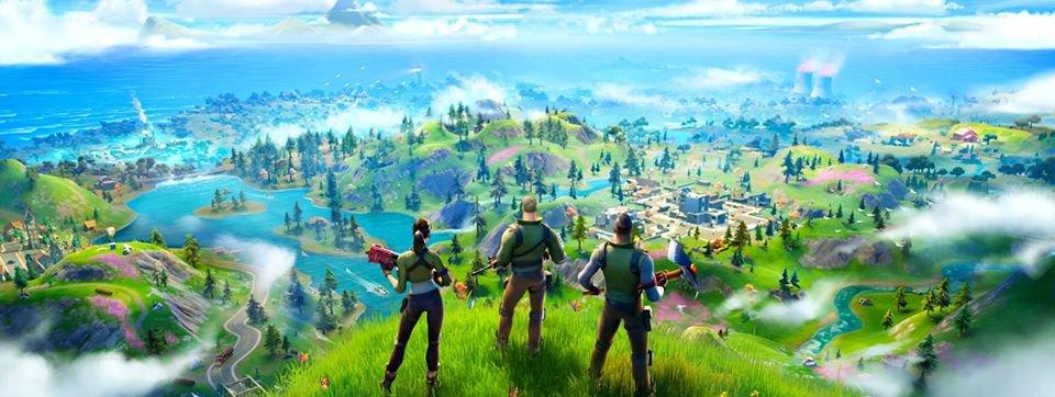 Fortnite, Sony investe 250 milioni di dollari su Epic Games