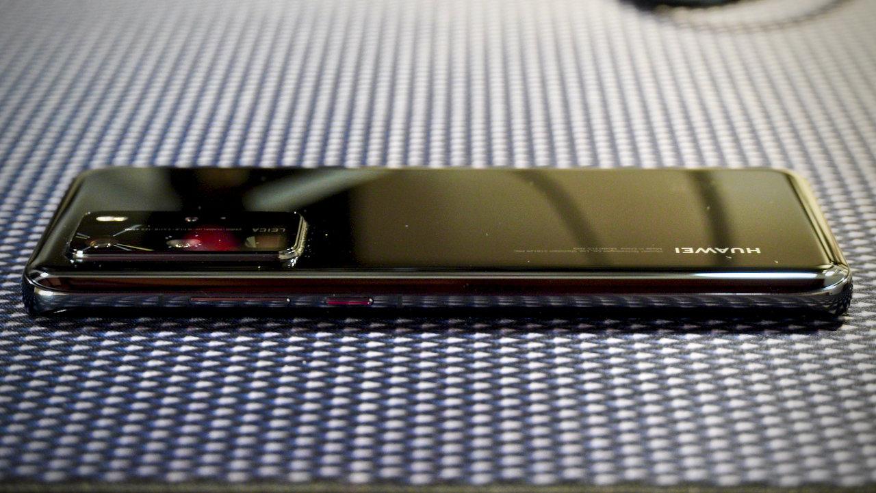 Huawei P40 Pro Uno Smartphone Da Scegliere The Next Tech