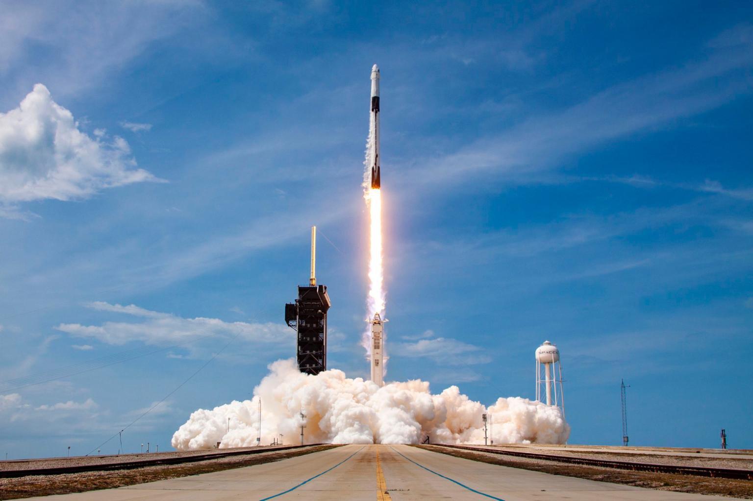 Elon Musk non è soltanto SpaceX: ecco le altre sue aziende