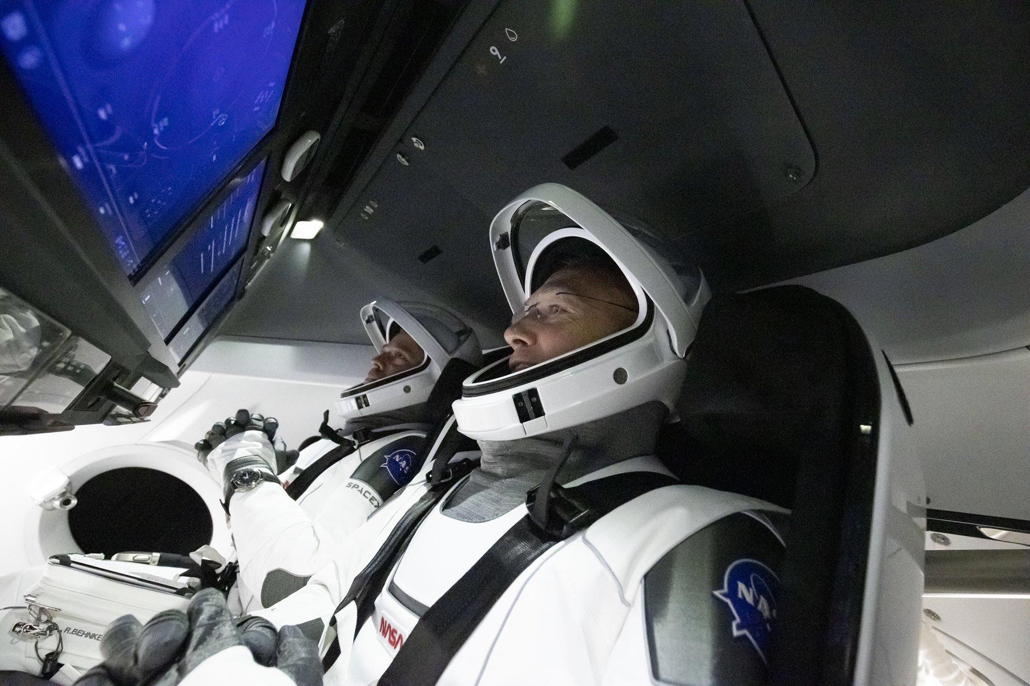 SpaceX e Elon Musk: 10 cose da sapere prima che la Crew Dragon decolli