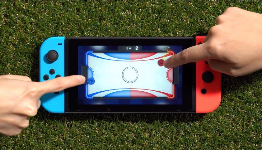 Nintendo torna al 1889, quando fu fondata, e rispolvera i giochi da tavolo