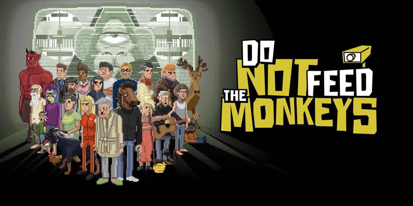 Do not feed the Monkeys, voyeurismo tra Truman Show e Monkey Island
