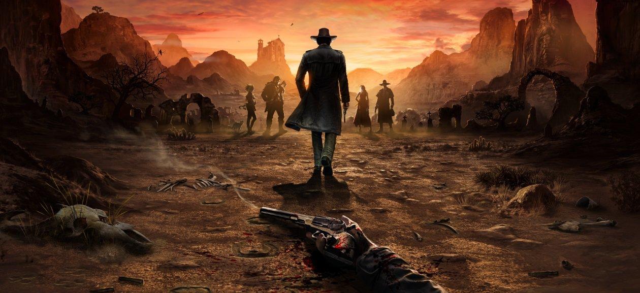 Desperados III, quando un uomo armato di pistola incontra 4 disperati...