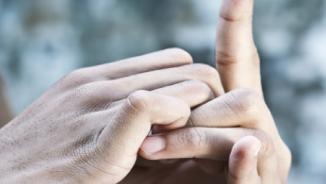 lingua dei segni