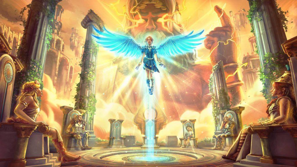 Immortals Fenyx Rising: Una Nuova Divinità