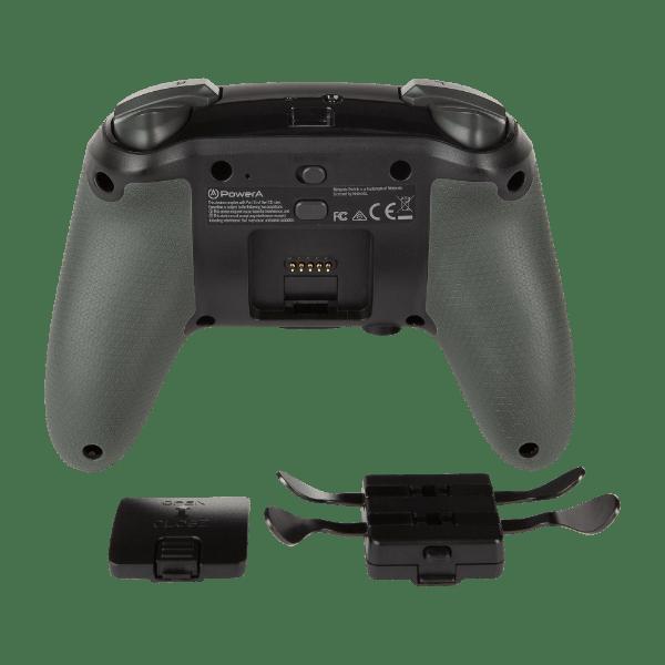 Fusion Pro Wireless Controller