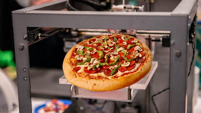 pizzaprint