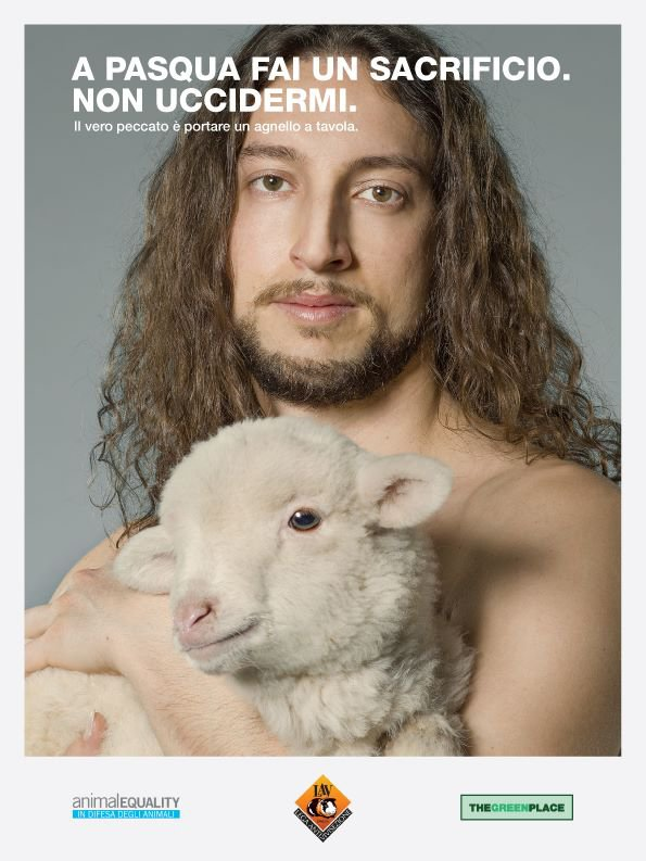Pasqua agnello