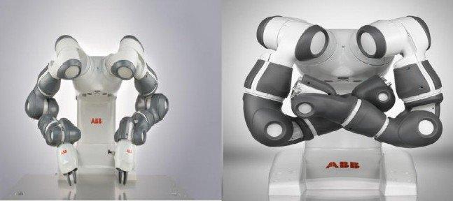 YuMi-robot