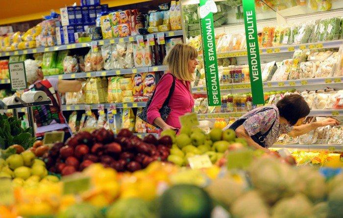donne-supermercato