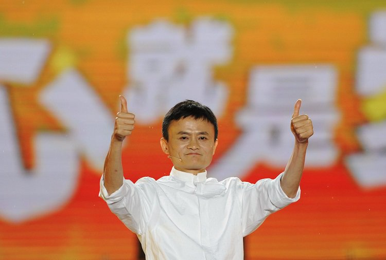 Jack Ma, re dell'e-commerce cinese
