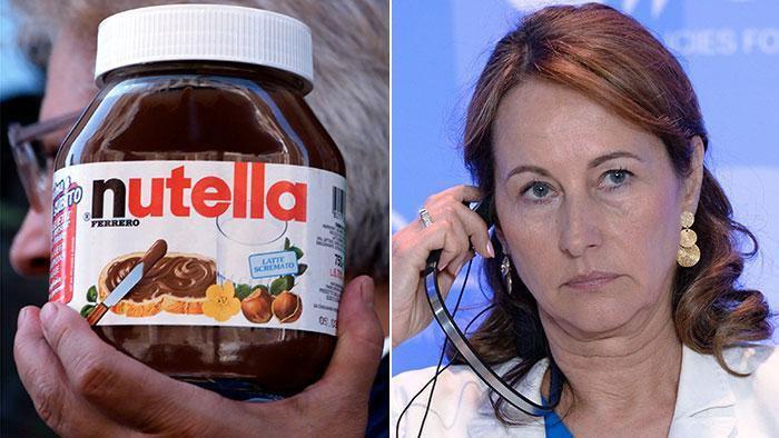 Affaire Nutella: una startup ti aiuta a scoprire se c'è olio di palma in quello che mangi