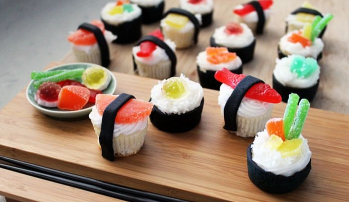 chucake sushi