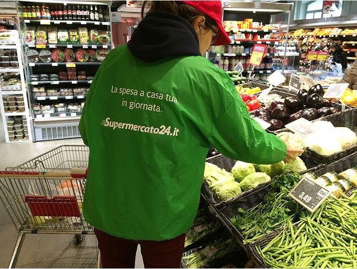 Il fondatore di supermercato24 la mia startup passata da for Subito offerte lavoro catania