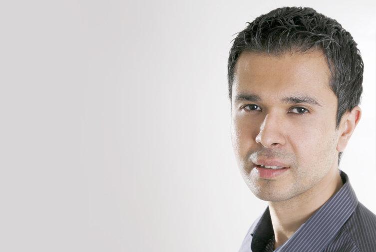 Il cardiologo Aseem Malhotra