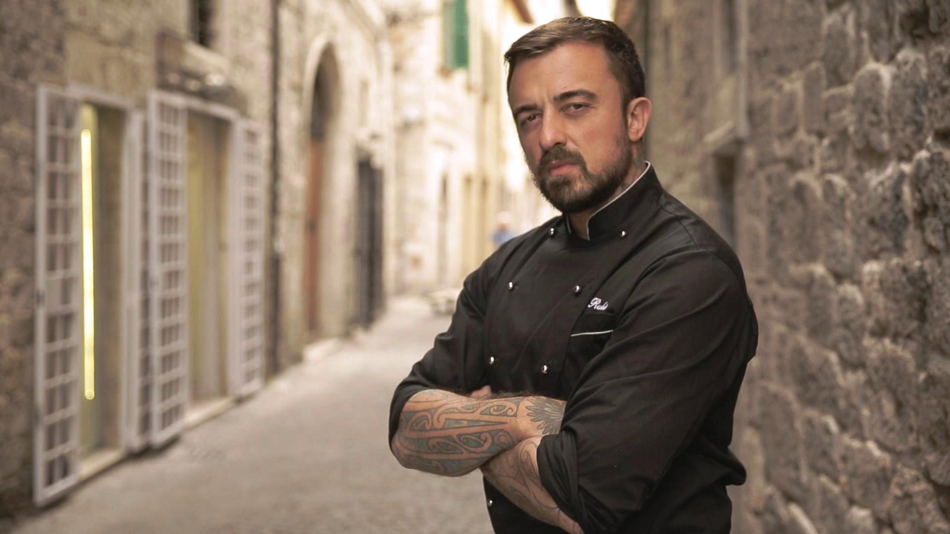 A Parma una Street food Academy (e chef Rubio è testimonial)