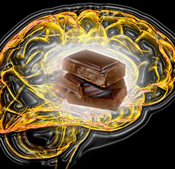Il cioccolato ci rende anche più intelligenti (e lo dice una ricerca)