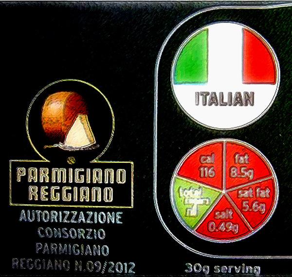 Italia contro Gb per 'semaforo' su etichetta cibi