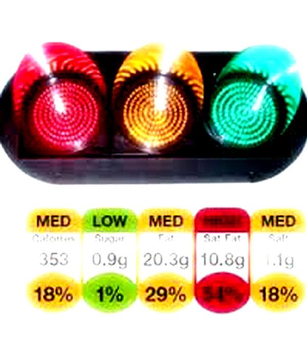 Il semaforo contestato