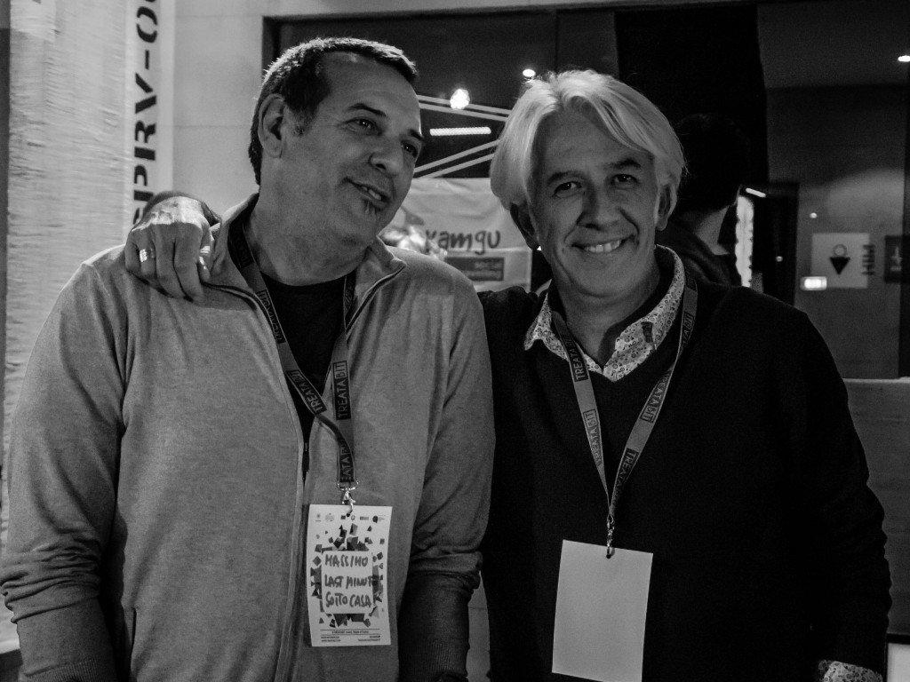 Francesco Ardito e Massimo Ivul, fondatori di Lastminutesottocasa