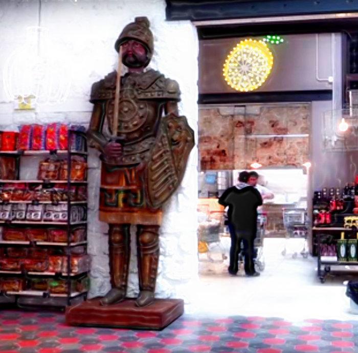 Il SanLorenzo Mercato a Palermo