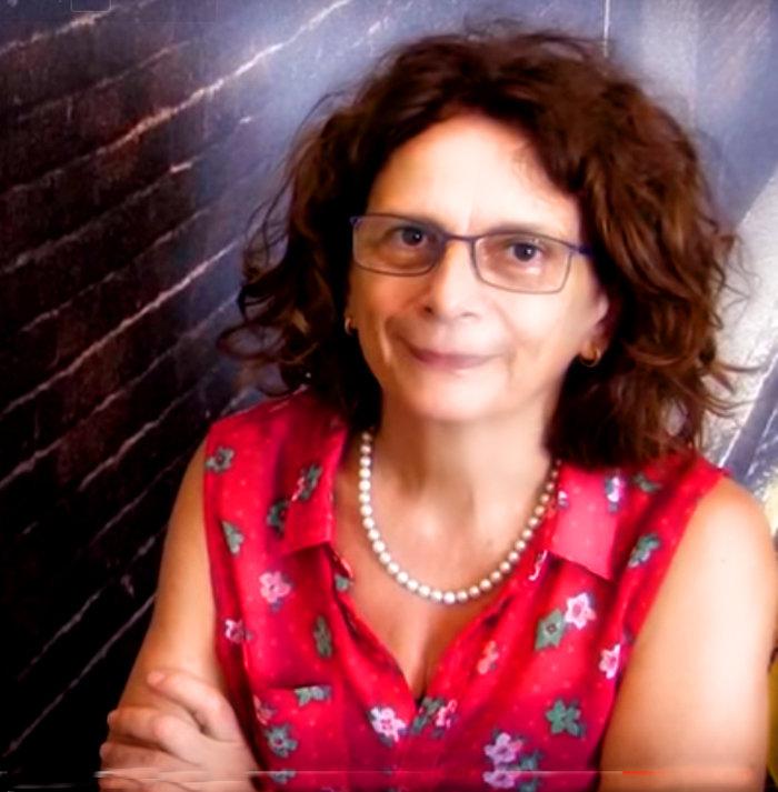 Delia Picone, docente universitaria, fondatrice di Isweetch