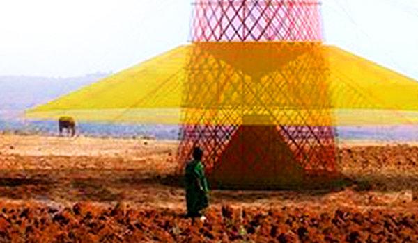 Warka Water, l'albero che produce acqua in Etiopia