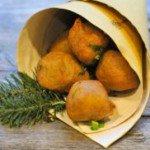 Street food fritti - Sciatt