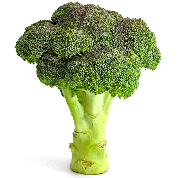 cibo_broccolo