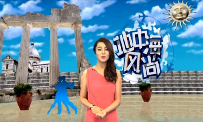 La cucina made in Italy va (con Gambero Rosso) sulla tv cinese