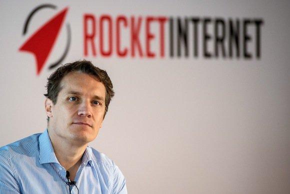 Oliver Samwer (Rocket Internet)